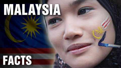 10 stunning facts about Malaysia