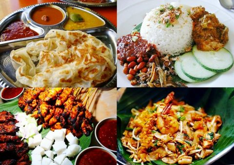 Dine like a Sultan for under RM50
