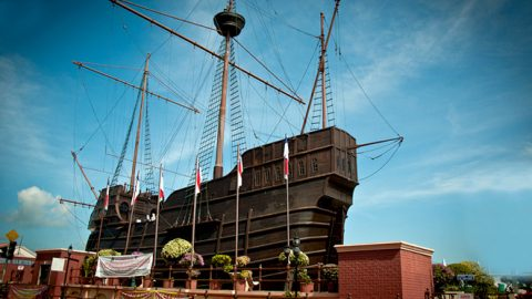 Historical city of Malacca