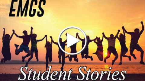 EMGS Student Stories – Part 2