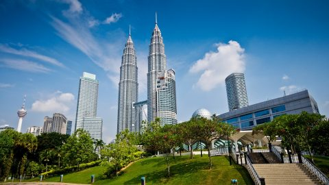 Why Malaysia? – Safe & Stable Environment