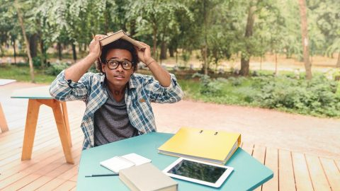 5 things I wish all university students knew