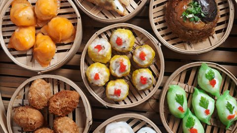 5 halal dim sum restaurants you've missed out on in KL