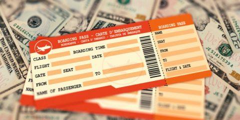 Cheap Flight Ticket Hacks