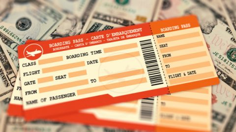 Cheap Flight Ticket Hacks