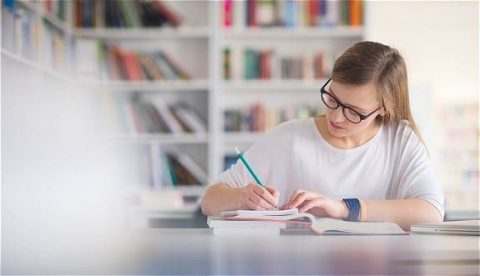 5 Highly Effective Study Habits