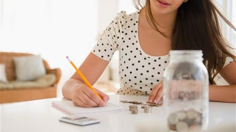 5 Steps to Managing Student Finances