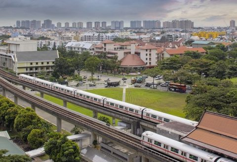 Fabulous train journeys in Malaysia