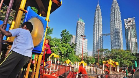 No Money, No Problem : FREE things you can do in KL