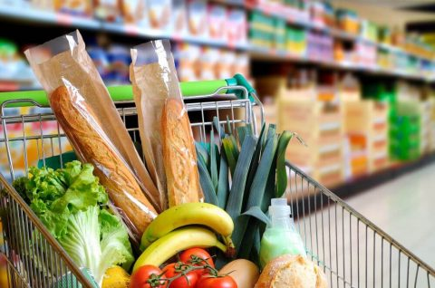 Tricks to save money on food : Plan before you shop!