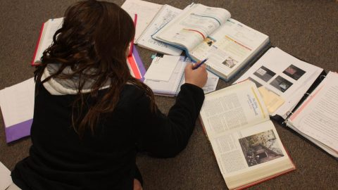 Study hacks that will help you ace your final exams