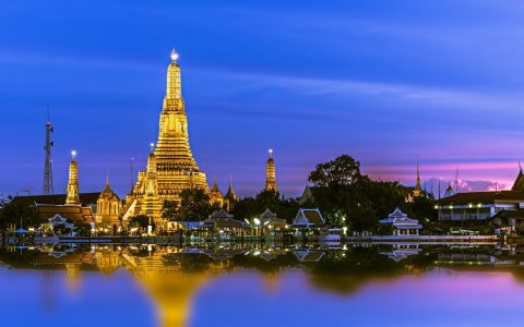 Bangkok Guide: What to Know Before Going