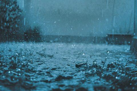 Monsoon in Malaysia