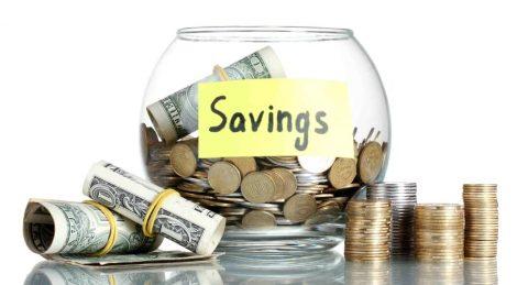 Reach your savings goals