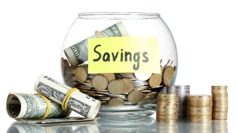 Reach your savings goals